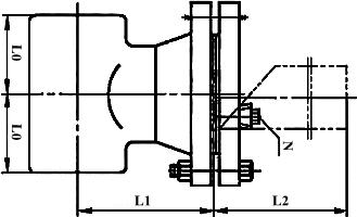 SRS1三通T型过滤器